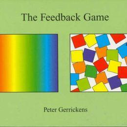 The Feedback Game Manual
