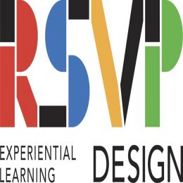 RSVP Design logo