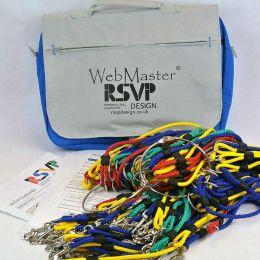 Webmaster Activity Materials from RSVP Design
