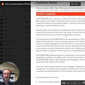 Online/Virtual Activities from RSVP Design