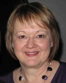 Nanette Taylor, Finance Manager, RSVP Design
