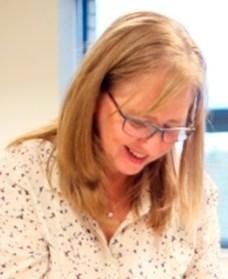 Anne Cook, Director, RSVP Design