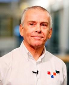 Dr. Geoff Cox, Design Director, RSVP Design