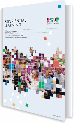 Our free experiential learning manual